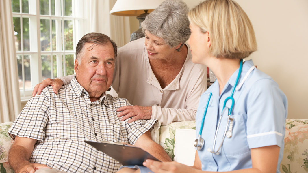 Home Healthcare Services In Rockland County Ny